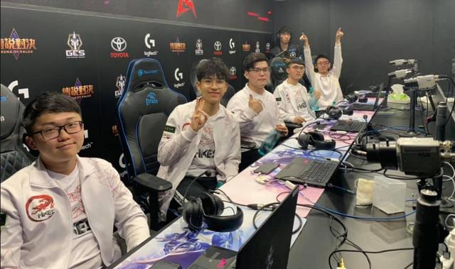 Liên Quân Mobile: Điểm qua 4 đội tuyển là ứng viên nặng ký cho ngôi vô địch AIC 2019 - Ảnh 4.