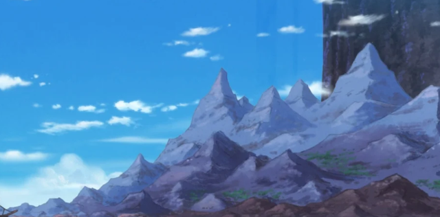 One Piece: Top 10 địa danh nổi bật nhất thế giới hải tặc, nơi nào cũng thú vị và đầy màu sắc (P1) - Ảnh 1.