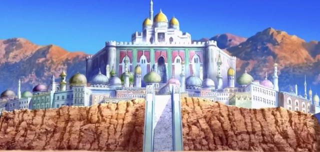 One Piece: Top 10 địa danh nổi bật nhất thế giới hải tặc, nơi nào cũng thú vị và đầy màu sắc (P1) - Ảnh 3.