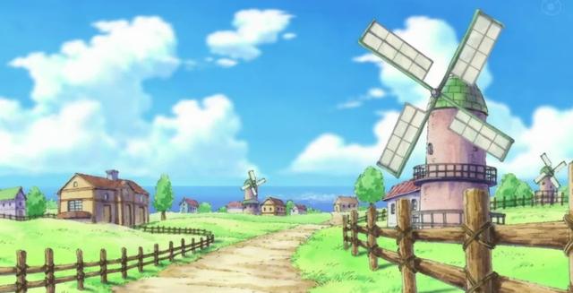 One Piece: Top 10 địa danh nổi bật nhất thế giới hải tặc, nơi nào cũng thú vị và đầy màu sắc (P1) - Ảnh 4.