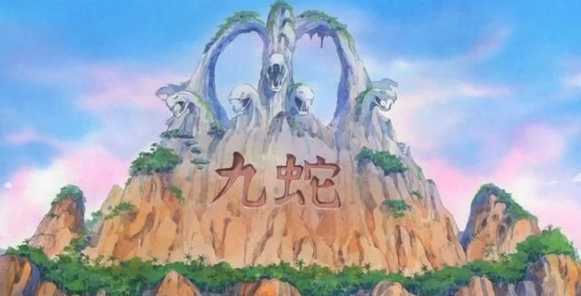 One Piece: Top 10 địa danh nổi bật nhất thế giới hải tặc, nơi nào cũng thú vị và đầy màu sắc (P2) - Ảnh 1.