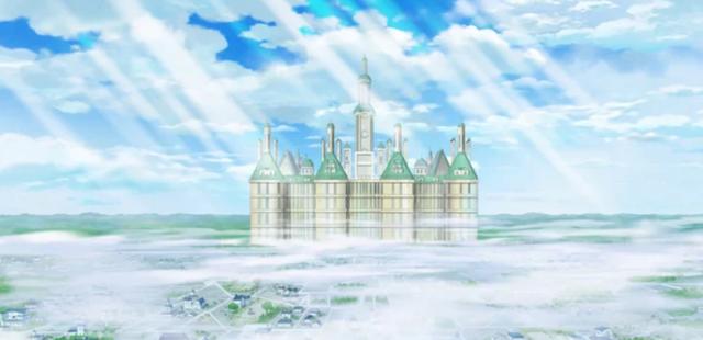 One Piece: Top 10 địa danh nổi bật nhất thế giới hải tặc, nơi nào cũng thú vị và đầy màu sắc (P2) - Ảnh 2.