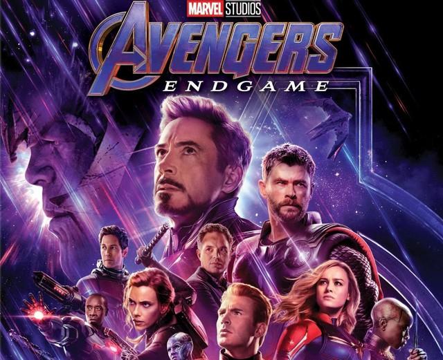 Avengers: Endgame và 8 siêu phẩm không được xuất hiện trên Disney+ trong tháng ra mắt - Ảnh 9.