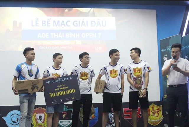 AoE Việt: Lời thách thức từ SmartMen Hà Nam đến Chim Sẻ Đi Nắng! - Ảnh 2.