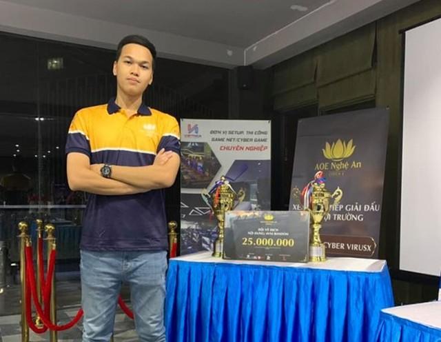 AoE Việt: Lời thách thức từ SmartMen Hà Nam đến Chim Sẻ Đi Nắng! - Ảnh 3.