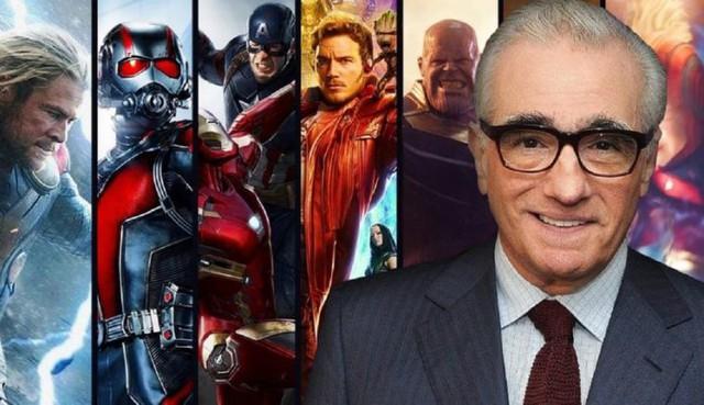 Chê phim Marvel không phải điện ảnh, 2 huyền thoại Martin Scorsese và Francis Coppola liệu có đúng? - Ảnh 2.