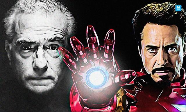 Chê phim Marvel không phải điện ảnh, 2 huyền thoại Martin Scorsese và Francis Coppola liệu có đúng? - Ảnh 3.