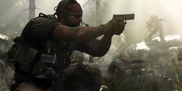 5 điều game thủ có thể yêu thích hoặc ghét ở Call of Duty 2019 - Ảnh 3.