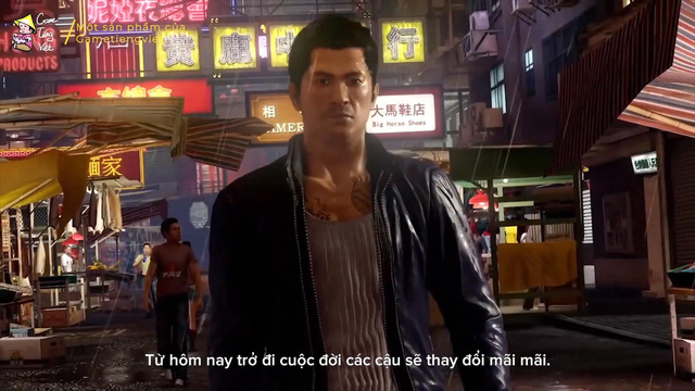 GTA Châu Á đã có bản Việt hóa hoàn chỉnh, game thủ có thể tải và chơi ngay bây giờ - Ảnh 5.