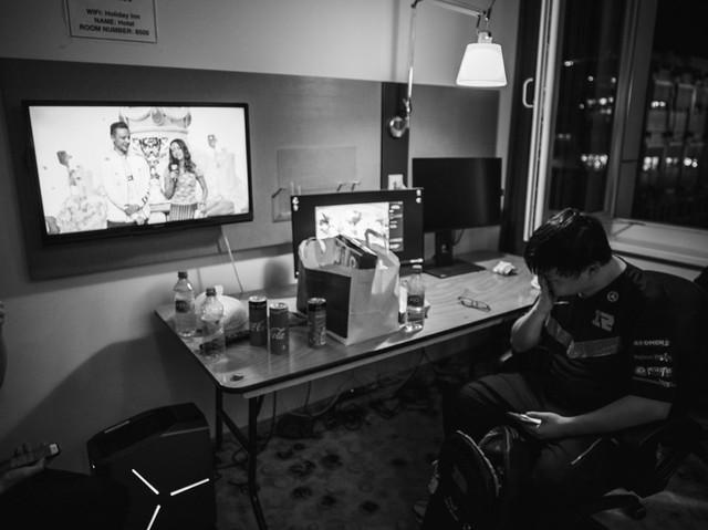 Chuyển nhượng LPL - JackeyLove gần như rời Invictus Gaming, SofM đã có team mới chỉ chờ công bố - Ảnh 5.