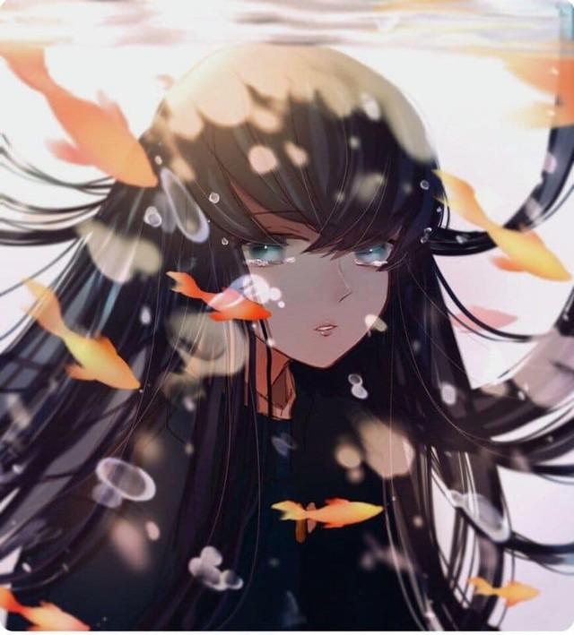 Ngắm loạt fan art tuyệt đẹp về Tokitou, chàng Hà Trụ vừa mới hy sinh trong Kimetsu no Yaiba - Ảnh 8.