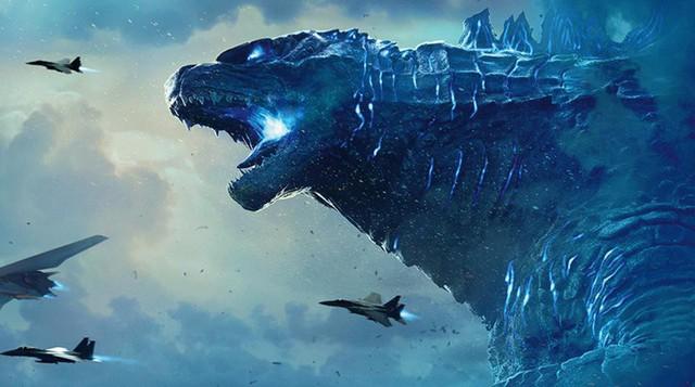 Godzilla Vs. Kong (2020): Trận tái đấu giữa hai quái vật huyền thoại sẽ có cái kết hoàn toàn bất ngờ - Ảnh 1.