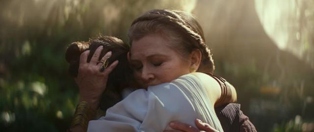 Star Wars IX tung trailer cuối hứa hẹn một cuộc chiến đẫm máu và kịch tính - Ảnh 6.