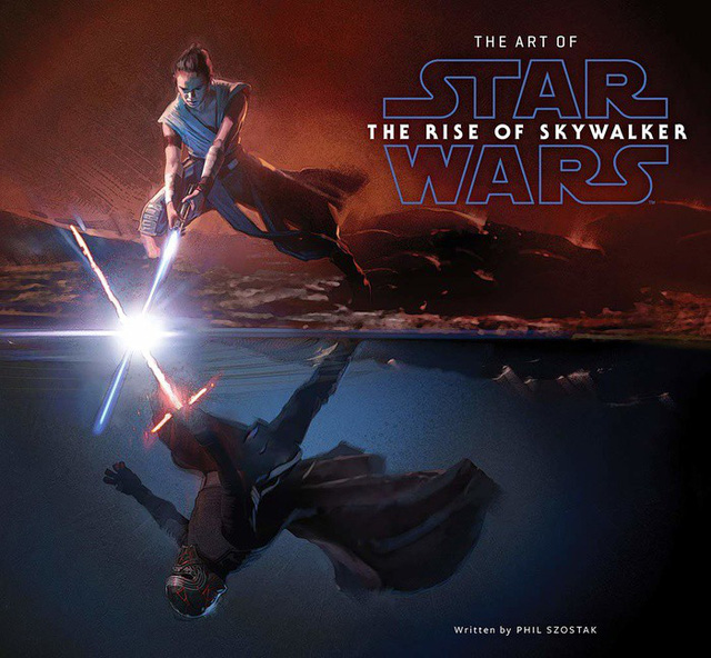 Star Wars IX tung trailer cuối hứa hẹn một cuộc chiến đẫm máu và kịch tính - Ảnh 7.