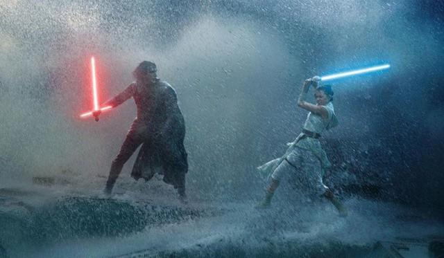 Star Wars IX tung trailer cuối hứa hẹn một cuộc chiến đẫm máu và kịch tính - Ảnh 5.