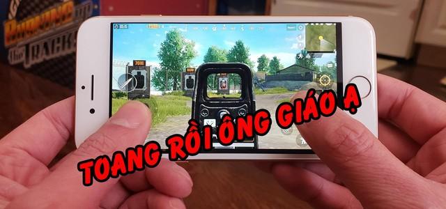 PUBG Mobile ngày một nặng, game thủ sở hữu iPhone 16GB sắp toang thật sự - Ảnh 1.