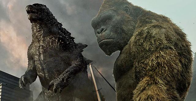 Godzilla Vs. Kong (2020): Trận tái đấu giữa hai quái vật huyền thoại sẽ có cái kết hoàn toàn bất ngờ - Ảnh 2.