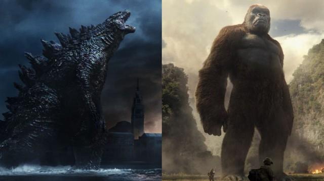 Godzilla Vs. Kong (2020): Trận tái đấu giữa hai quái vật huyền thoại sẽ có cái kết hoàn toàn bất ngờ - Ảnh 3.