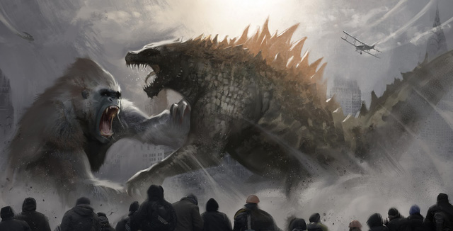Godzilla Vs. Kong (2020): Trận tái đấu giữa hai quái vật huyền thoại sẽ có cái kết hoàn toàn bất ngờ - Ảnh 4.