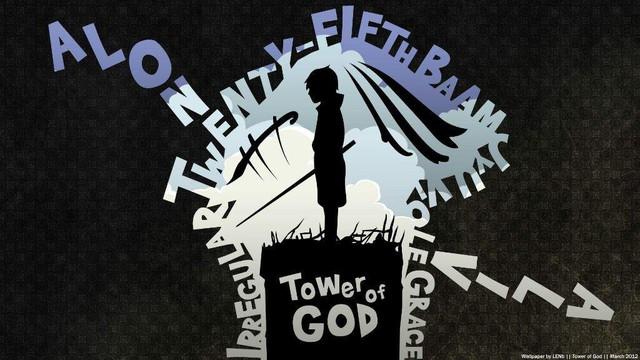 Vì sao Tower of God có số lượng fan hùng hậu nhất nhì trong giới manhwa Hàn Quốc? - Ảnh 1.