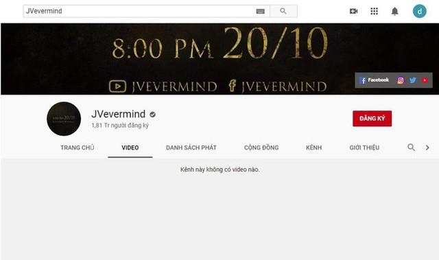 Bỏ làm Youtube, JVevermind lấn sân sang diễn xuất tung trailer với diện mạo khác lạ - Ảnh 2.