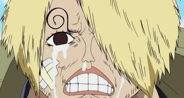 One Piece: Sanji và 3 khoảnh khắc thất vọng khi biết về giá trị tiền thưởng của mình - Ảnh 2.