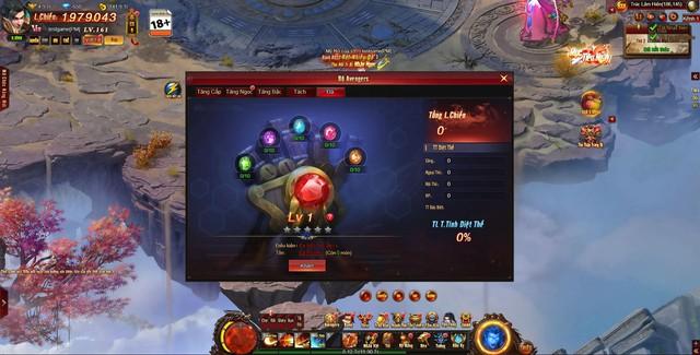Hàng hiếm làng game Việt Cửu Thiên 3 chính thức ra mắt 22/10 - Ảnh 12.