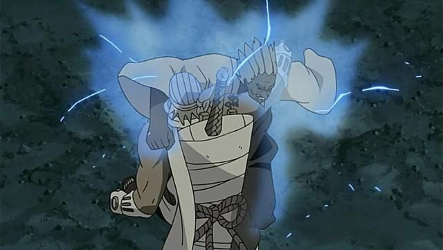 Naruto: 5 thông tin thú vị xung quanh vị Raikage đệ tứ mạnh mẽ của làng Mây - Ảnh 5.
