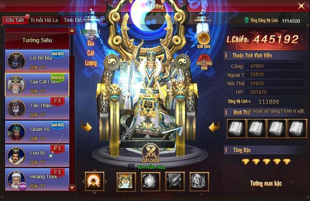 Hàng hiếm làng game Việt Cửu Thiên 3 chính thức ra mắt 22/10 - Ảnh 11.
