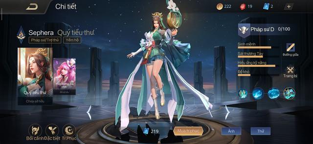 Liên Quân Mobile: Garena VN chơi lớn, tặng FREE 5 skin nhưng không có món Halloween nào - Ảnh 3.