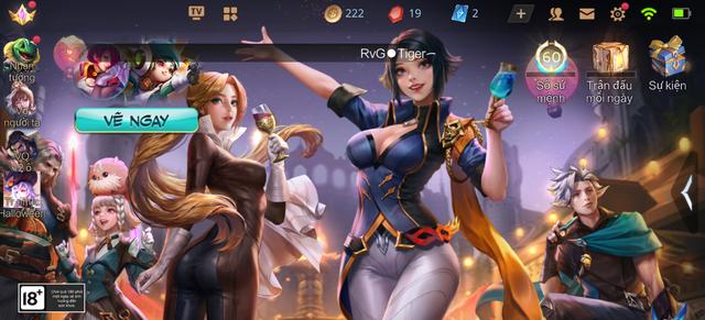 Liên Quân Mobile: Garena VN chơi lớn, tặng FREE 5 skin nhưng không có món Halloween nào - Ảnh 1.