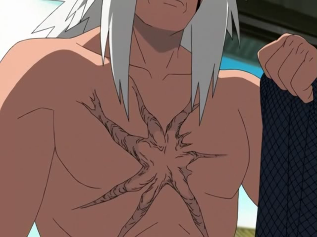 Giả thuyết Boruto: Có phải Urashiki đã ép Naruto kích hoạt dạng 4 đuôi và khiến Jiraiya bị thương? - Ảnh 3.