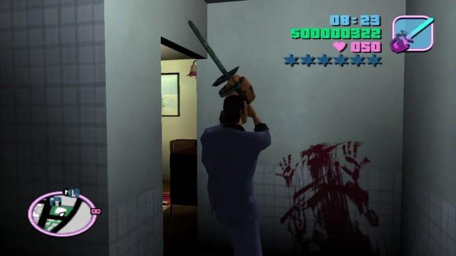 GTA và những khoảnh khắc bạn không nên để phụ huynh bắt gặp - Ảnh 2.