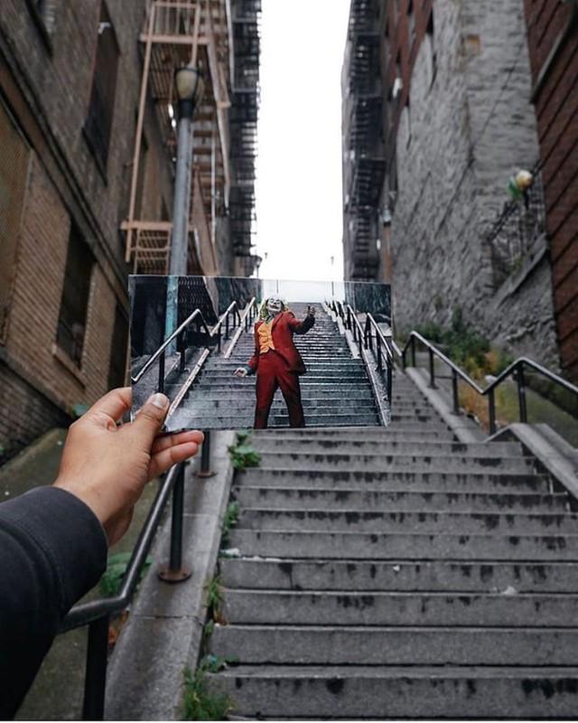 Người dân bức xúc khi chiếc cầu thang vô danh trong Joker bất ngờ trở thành điểm hút khách du lịch - Ảnh 6.