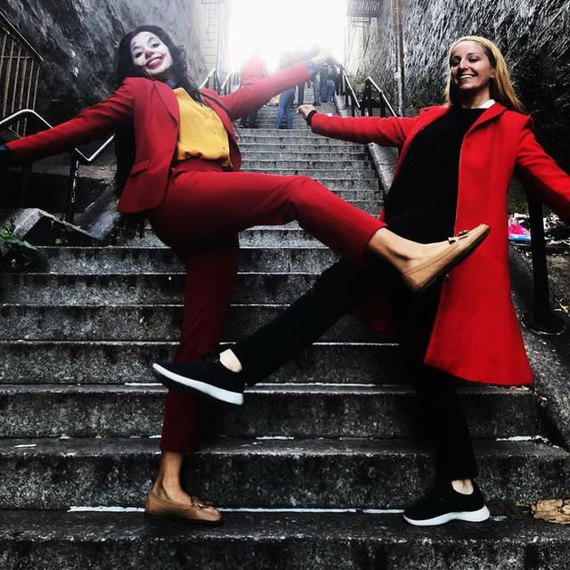 Người dân bức xúc khi chiếc cầu thang vô danh trong Joker bất ngờ trở thành điểm hút khách du lịch - Ảnh 5.