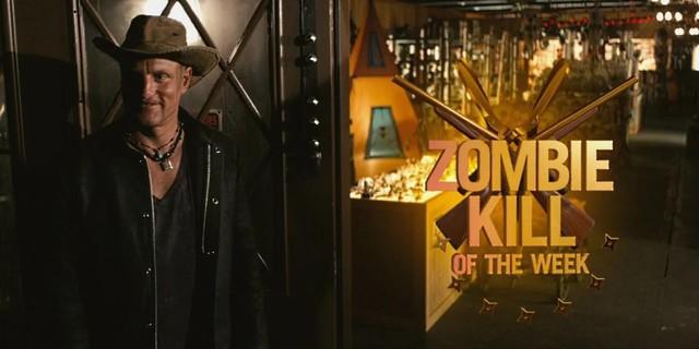"""Zombieland: """"Ôn bài"""" với 5 khoảnh khắc bá đạo nhất trước khi xem Double Tap - Ảnh 2."""