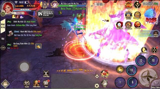 Lan Lăng Vương Mobile ấn định ngày ra mắt phiên bản chính thức 25/10 - Ảnh 2.