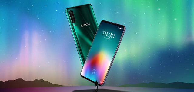 Meizu ra mắt smartphone dùng chip Snapdragon 855 giá chỉ 6.5 triệu đồng - Ảnh 1.