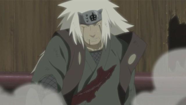 Giả thuyết Boruto: Có phải Urashiki đã ép Naruto kích hoạt dạng 4 đuôi và khiến Jiraiya bị thương? - Ảnh 4.