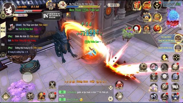 Lan Lăng Vương Mobile ấn định ngày ra mắt phiên bản chính thức 25/10 - Ảnh 4.