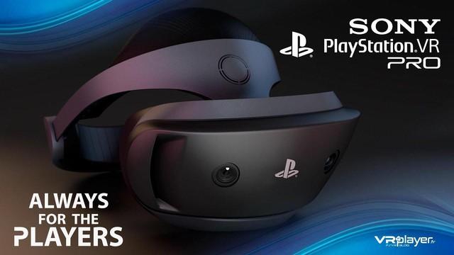 Game thực tế ảo sẽ hoạt động ra sao trên PS5? - Ảnh 5.
