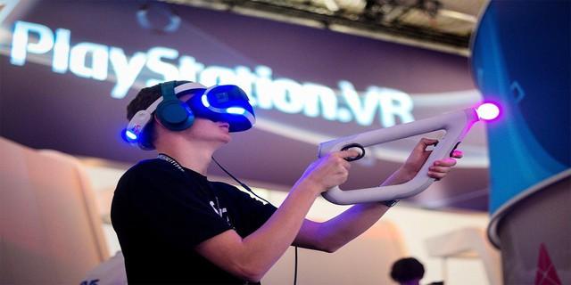 Game thực tế ảo sẽ hoạt động ra sao trên PS5? - Ảnh 6.