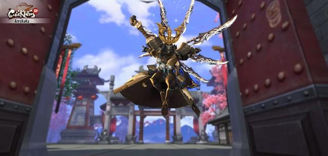 Hậu Alpha Test, cùng điểm lại những khoảnh khắc ấn tượng trong Cửu Kiếm 3D khiến mọi game thủ không thể quên được - Ảnh 4.
