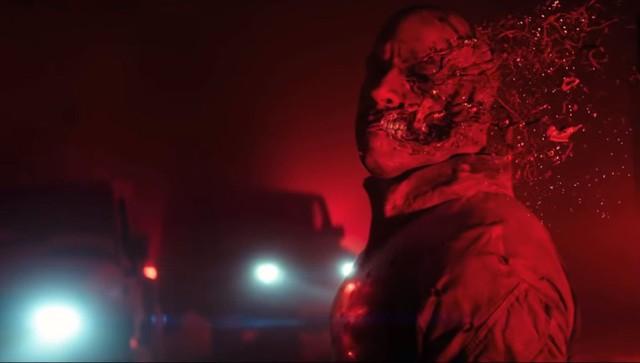 Chán làm quái xế Vin Diesel hóa thân thành siêu anh hùng trong trailer mới của Bloodshot - Ảnh 4.