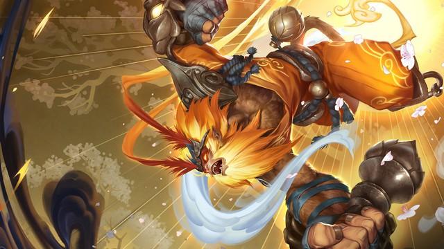 LMHT: Diana sẽ là cái tên tiếp theo được Riot Games nâng cấp lối chơi nào năm sau? - Ảnh 1.