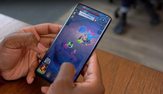 Tổng hợp 10 smartphone Android mạnh nhất thế giới hiện tại, mua về chơi game mượt khỏi chê - Ảnh 4.