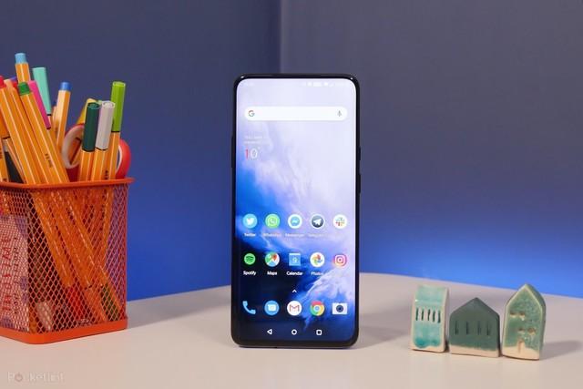 Tổng hợp 10 smartphone Android mạnh nhất thế giới hiện tại, mua về chơi game mượt khỏi chê - Ảnh 5.
