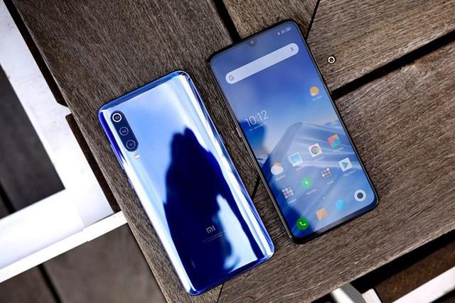 Tổng hợp 10 smartphone Android mạnh nhất thế giới hiện tại, mua về chơi game mượt khỏi chê - Ảnh 6.