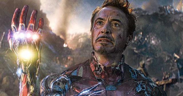 Vượt mặt Avengers: Endgame, Joker mới xứng là bộ phim chuyển thể từ comic hay nhất 2019? - Ảnh 1.