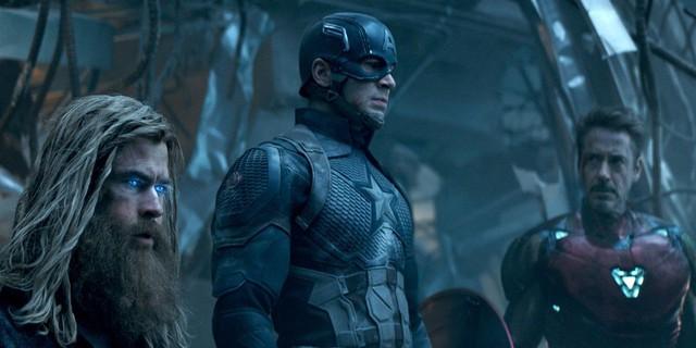 Vượt mặt Avengers: Endgame, Joker mới xứng là bộ phim chuyển thể từ comic hay nhất 2019? - Ảnh 2.